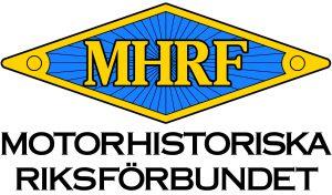 Motorhistoriska RIksförbundet